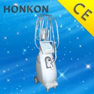 Wholesale Body Reshaping RF + Vacuum Slimming Beauty Machine , Weight Reduction Equipment from china suppliers