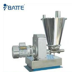 Quality Single Screw Volumetric Feeder for Plastic Pellets Handling Line (BAT-VF-SS-28) for sale