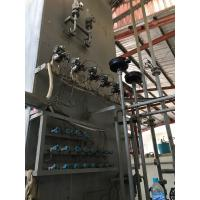 100m3/h  Medical Oxygen Plant Low Pressure Cryogenic Air Separation Plant for sale