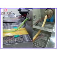 Wholesale 100 - 120 Kg / H Dog Food Production Line from china suppliers
