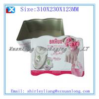 Wholesale Metal gift tin box manufacturer in China from china suppliers
