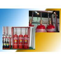 Wholesale 120L Model Conduit Fm200 Gas Suppression System GB25972-2010 from china suppliers