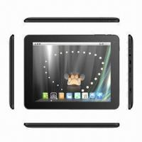 Wholesale 8-inch Digital TFT Tablet PC with 800 x 600 Pixels, Capacitive Touchscreen, Android 4.0 OS from china suppliers