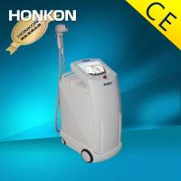 Wholesale Women 808nm Diode Laser Hair Removal Machine For Arm / Armpit Depilation from china suppliers