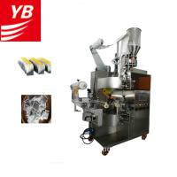 Wholesale YB-180C Automatic Vertical filter bag tea packing machine from china suppliers