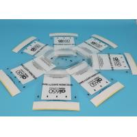 Wholesale TPE Ultraviolet Light Disinfecting ISO 3/4'' 95kPa Biohazard Bag from china suppliers