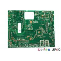 Wholesale ISO / TS16949 Certification High Tg170 FR4 PCB Board with OSP Surface Treatment from china suppliers
