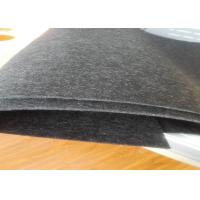 Quality 2mm Thicks Polyester Felt Fabric Acoustical Soundproofing Panels Wall Ceiling Tiles for sale