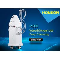 China Medical Vertical Oxygen Jet Machine Folliculitis Treatment , High Frequency Machine For Acne on sale