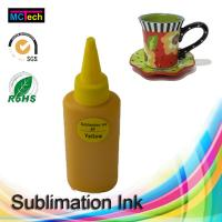 Wholesale Custom t shirt printing wf 7110 sublimation ink for tinta epson l800 from china suppliers