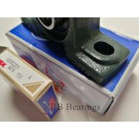 Quality UC211 Steel Flange Mounted Pillow Block Bearings For Household Appliances for sale