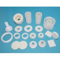 Wholesale Custom Industrial Ceramic Parts Thermal Insulating Washer / Ceramic Insulating Mounting from china suppliers