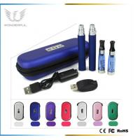 Buy cheap EGO CE4+ Electronic Cigarette Starter Kits with Changeable Tank Clearomizer from wholesalers