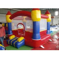 Quality Small Inflatable Bouncer , Popular Used Inflatable Bouncers Sale From China for sale