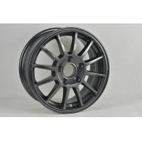 Wholesale 4 Hole, Machine Cut Face Finish 15 / 16 Inch Alloy Wheels 15x6.5 16x7 from china suppliers