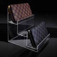 Wholesale shop promotional wallet display stand from china suppliers