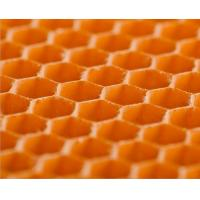 Wholesale Meta aramid Honeycomb Core, high strength, high modulus, light weight from china suppliers
