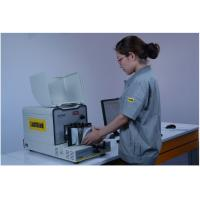 Wholesale Professional Wvtr Test Machine , Water Vapor Permeation Analyzer Electrochemical Sensor from china suppliers