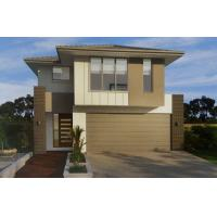 Buy cheap Australian Standards Prefab Steel House Three Layers Prefabricated Steel from wholesalers