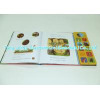 Wholesale Custom 11 Button Sound Book Module For Indoor Kid's Eductational Learning from china suppliers