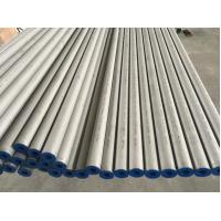 Wholesale Tubo de acero inoxidable sin costura A269 TP304& ASME SA269 TP304L,Brillante y Recocido from china suppliers