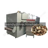 Wholesale Commercial Brazil Nut Roasting Machine|almond roasting machine from china suppliers