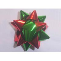 "Wholesale Multi material and colors gift decoration star bow christmas decoration 2"" - 4"" from china suppliers"