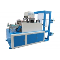 Wholesale High Quality Non Woven  Disposable Fully Automatic Surgical Gowns Sleeve Making Machine from china suppliers