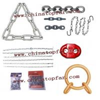 China Steel chain,fishing chain,round link chain, mining chain, elevator chain and other industrial chain for sale