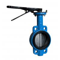 Wholesale Round Rubber Fkm Seat , Seal Seat For Wafer / Lug / Concentric Butterfly Valve from china suppliers