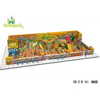 Wholesale Commercial Kids Indoor Playhouse Salon Playground Equipment With One Year Warranty from china suppliers