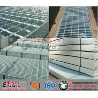 Quality Steel Floor Grating plant from China for sale