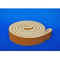 Wholesale Heat Resistance Felt 600 Degree Brown PBO Conveyor Endless Belts from china suppliers