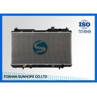 Wholesale Stable Honda High Performance Radiator CRV 2.0L RD1 AT Aluminum OEM 19010-P3F-901 from china suppliers