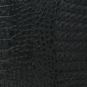 China Crocodile Vinyle Leather (PVC Leather) on sale