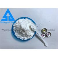 Wholesale Testosterone Propionate Natural Anabolic Steroids Raw White Powder CAS 57-85-2 from china suppliers