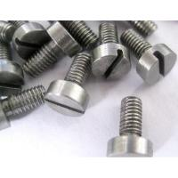 Wholesale High temperature M5 Molybdenum bolts and nuts from china suppliers