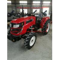 Wholesale Weichai Engine 50 - 70HP 4 Wheel Drive Tractors , 4WD Farm Walking Tractor from china suppliers
