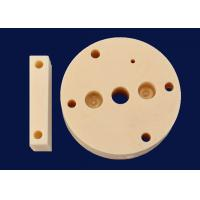 Wholesale Alumina Ceramic Screw Connection Terminal Block Panel Mount for Temperature Sensors from china suppliers