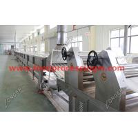 Wholesale set instant noodle line for small factory instant noodle production line manufacturer from china suppliers