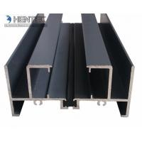 Wholesale OEM Aluminum window frames extrusions Q / 320281/PDWD-2008 from china suppliers