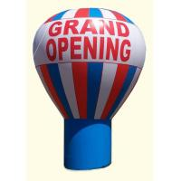 Wholesale Cold air balloon or Inflatable Ground Balloon Air Balloon from china suppliers