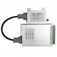 Wholesale Electric Wireless Analog I O Module For Acquisition Transmission 0V-5V / 4mA-20mA from china suppliers