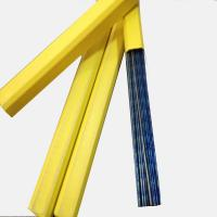 Wholesale AWS 5.21 ERCoCr-E/Stellite 21/Polystel cobalt based 21 grade welding rod for hardfacing from china suppliers