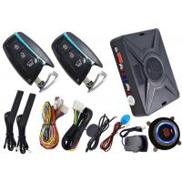 Wholesale Intelligent Auto Engine Car Alarm System With RFID Emergency Unlock And Remote Start Feature from china suppliers