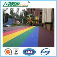 Wholesale Polypropylene Plastic Interlocking Rubber Floor Tiles Indoor Injection Recyclable from china suppliers