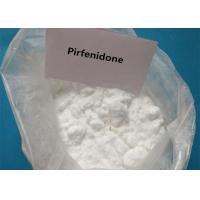 Wholesale Anti-Inflamatory Pharmaceutical White Powder IPF Pirfenidone CAS 53179-13-8 from china suppliers