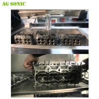 Wholesale 28khz Frequency Ultrasonic Machine Cleaning Engine Blocks & Engine Cylinder Heads from china suppliers