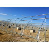 Wholesale C Type Solar Panel Ground Mounting Systems Solar Panel Pole Mounting Systems from china suppliers