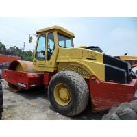Quality USED XCMG XS222J 16T Road Roller For Sale China for sale